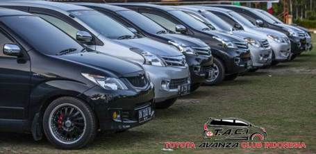 Toyota Avanza Club Indonesia Chapter Bangka Belitung Resmi Berdiri 04 pertamax7.com