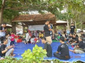 Toyota Avanza Club Indonesia Chapter Bangka Belitung Resmi Berdiri 10 pertamax7.com