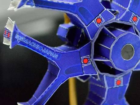 Velg detail PaperCraft Yamaha YZF-R1M 16 Pertamax7.com