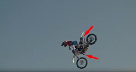 Video Backflip Marquez pakai Trail ternyata Palsu, Tipuan April Mop di 28 Desember 2015 05 Pertamax7.com