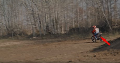 Video Backflip Marquez pakai Trail ternyata Palsu, Tipuan April Mop di 28 Desember 2015 06 Pertamax7.com