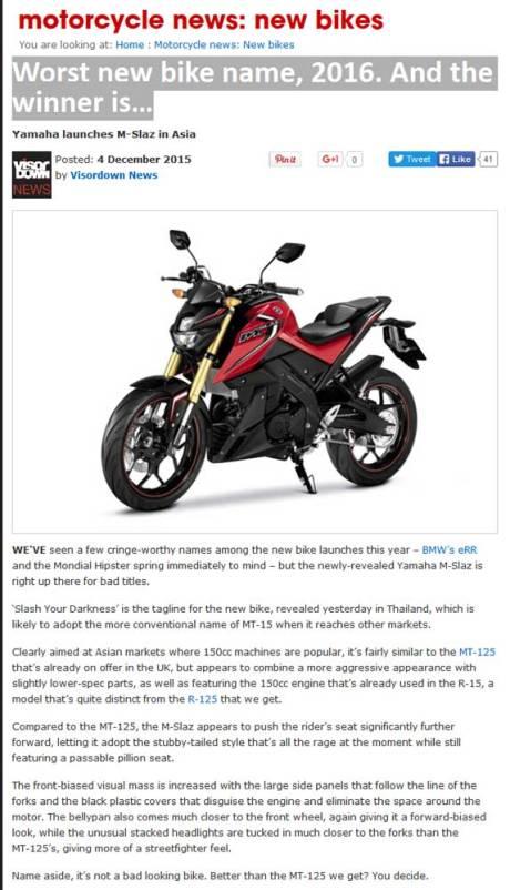 Visordown-Anugerahi-Yamaha-M-slaz-sebagai-motor-dengan-nama-Terburuk-di-2016-pertamax7.com-