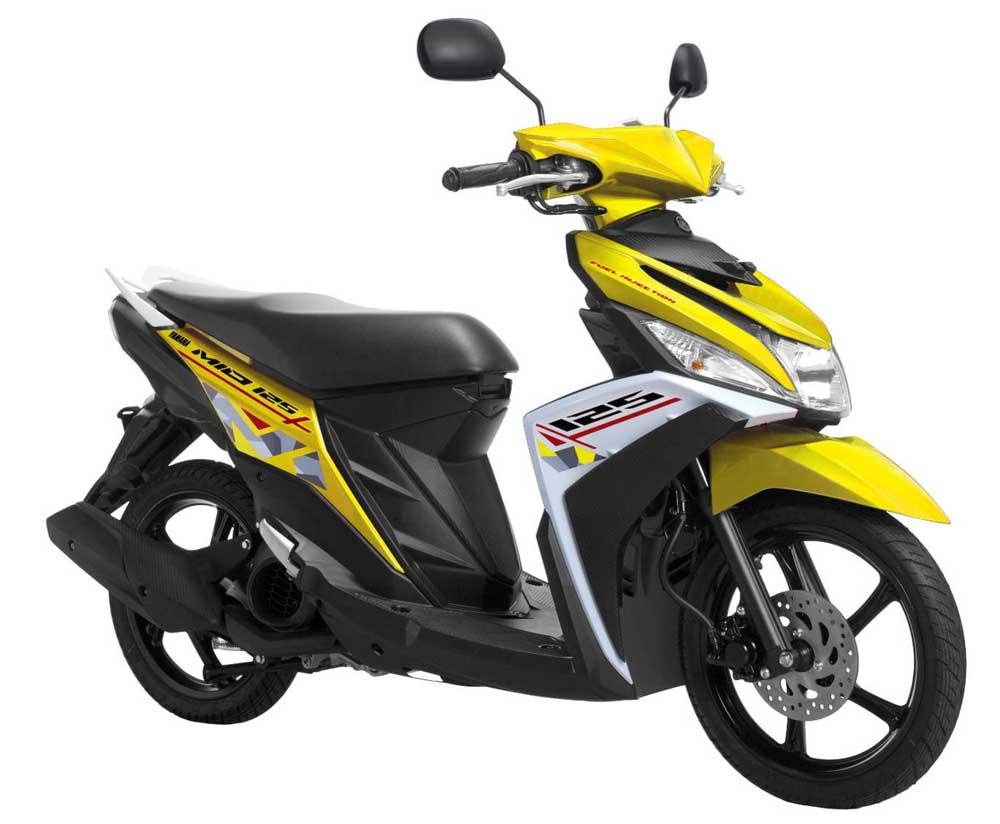 Warna baru Yamaha Mio-M3-Aspiring-Yellow Pertamax7.com