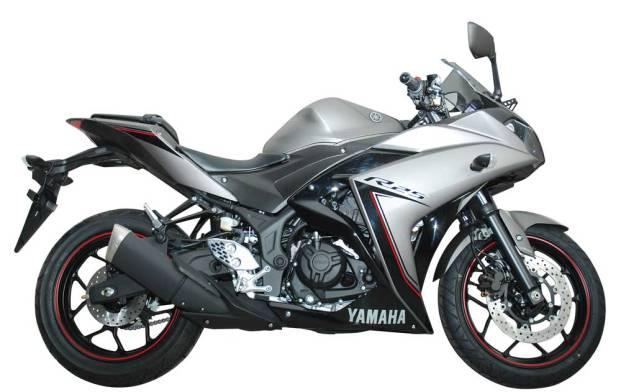 Baru 20% yang Mengganti Komponen di Yamaha