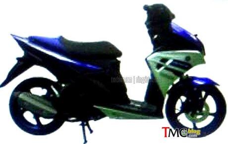 Wujud Yamaha AEROX 125 Kurang keren, Sudah Cocok Kah buat Pengganti Xeon dan GT 125 01 Pertamax7.com
