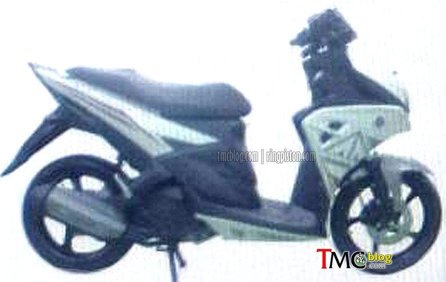 Wujud Yamaha AEROX 125 Kurang keren, Sudah Cocok Kah buat Pengganti Xeon dan GT 125  03 Pertamax7.com