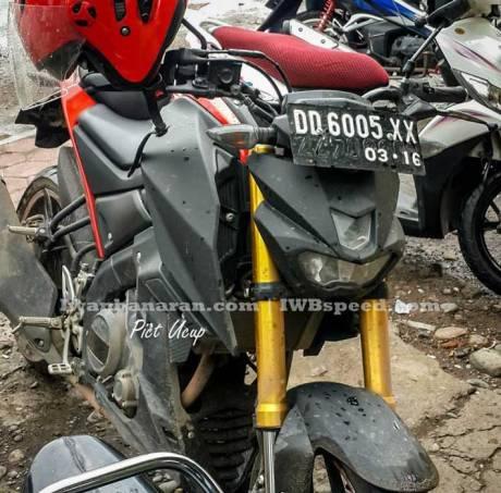 Wujud-Yamaha-M-slaz-Sabre-Xabre-di-Indonesia-Pelat-Nomer-di-Jidat-Jadi-tutup-Konde-pertamax7.com-1