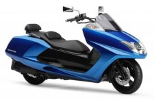 Yamaha MAXAM C250 aka yamaha MORPHOUS 04 Pertamax7.com