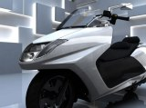 Yamaha MAXAM C250 aka yamaha MORPHOUS 10 Pertamax7.com