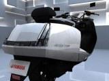 Yamaha MAXAM C250 aka yamaha MORPHOUS 11 Pertamax7.com