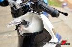 Yamaha Mio Fino 125 Sudah Sampai Young Motor Wonogiri, Harga Rp.16,8 Juta Saja Om [ Galleri Foto ] 03 Pertamax7.com