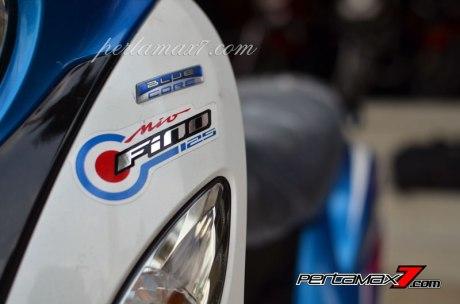 Yamaha Mio Fino 125 Sudah Sampai Young Motor Wonogiri, Harga Rp.16,8 Juta Saja Om [ Galleri Foto ] 04 Pertamax7.com