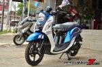 Yamaha Mio Fino 125 Sudah Sampai Young Motor Wonogiri, Harga Rp.16,8 Juta Saja Om [ Galleri Foto ] 05 Pertamax7.com