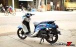 Yamaha Mio Fino 125 Sudah Sampai Young Motor Wonogiri, Harga Rp.16,8 Juta Saja Om [ Galleri Foto ] 06 Pertamax7.com