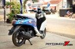 Yamaha Mio Fino 125 Sudah Sampai Young Motor Wonogiri, Harga Rp.16,8 Juta Saja Om [ Galleri Foto ] 07 Pertamax7.com