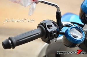 Yamaha Mio Fino 125 Sudah Sampai Young Motor Wonogiri, Harga Rp.16,8 Juta Saja Om [ Galleri Foto ] 08 Pertamax7.com