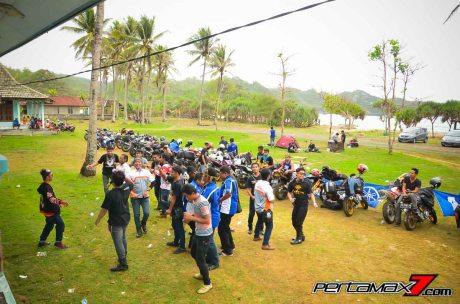 Young Motor Wonogiri ajak Touring Sport Yamaha 2015 ke Pantai Srau Pacitan meriah euy pertamax7.com_-15
