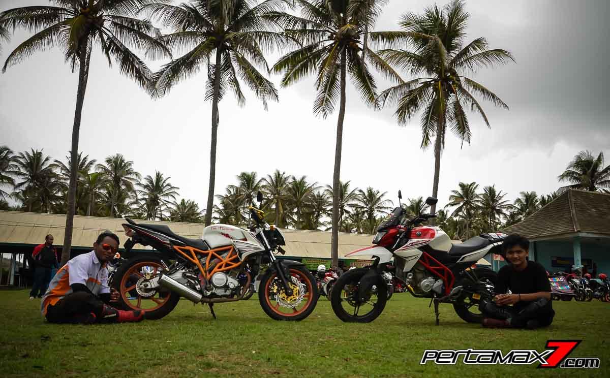 Young Motor Wonogiri ajak Touring Sport Yamaha 2015 ke Pantai Srau Pacitan meriah euy pertamax7.com_-19