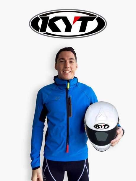 aleix espargaro KYT helmet pertamax7.com