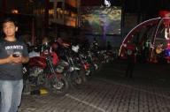 Cbr Owners Community Makassar Resmi Berdiri Dibawah Naungan Astra Motor, Selamat 02 Pertamax7.com