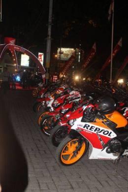 Cbr Owners Community Makassar Resmi Berdiri Dibawah Naungan Astra Motor, Selamat 08 Pertamax7.com