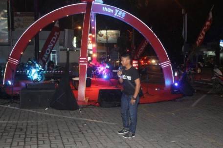 Cbr Owners Community Makassar Resmi Berdiri Dibawah Naungan Astra Motor, Selamat 09 Pertamax7.com