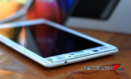 Detail Asus ZenPad 7.0 12 Pertamax7.com