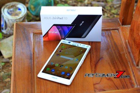 Detail Asus ZenPad 7.0 15 Pertamax7.com
