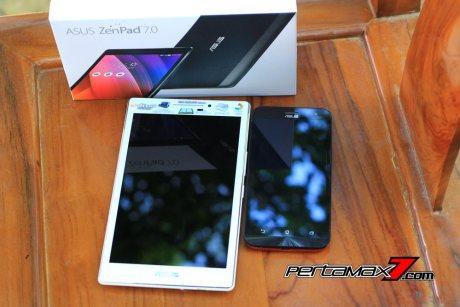 Detail Asus ZenPad 7.0 16 Pertamax7.com
