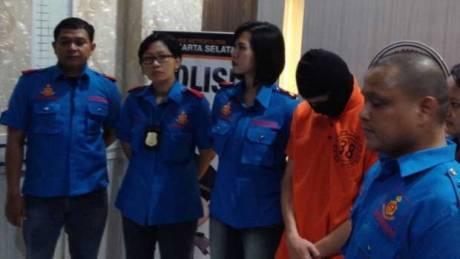 Dylan Putra Allen Carr, Pemain Sinetron Anak Jalanan Ditangkap Polisi Setelah Kepergok Nyabu 01 Pertamax7.com