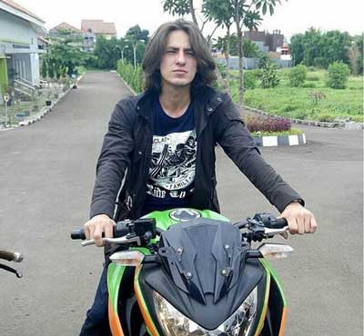 Dylan Putra Allen Carr, Pemain Sinetron Anak Jalanan Ditangkap Polisi Setelah Kepergok Nyabu 02 Pertamax7.com