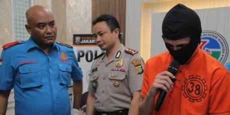 Dylan Putra Allen Carr, Pemain Sinetron Anak Jalanan Ditangkap Polisi Setelah Kepergok Nyabu 03 Pertamax7.com