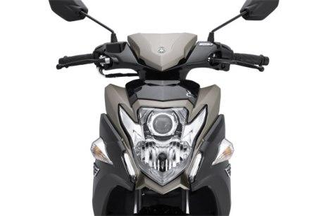 Fitur Headlamp Projector Yamaha Nouvo SX 2016 YMJET-Fi  05 Pertamax7.com