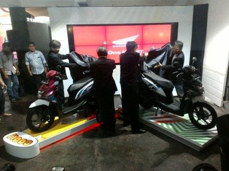 Honda Beat Pop eSP Comic Hits dan Cool Pixel resmi Meluncur, Striping saja kok 03 Pertamax7.com