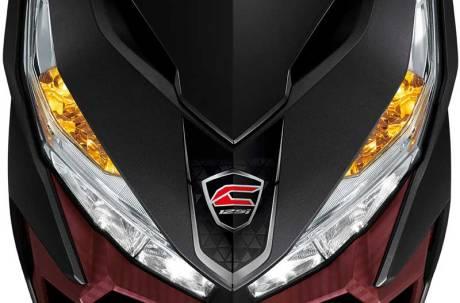 Honda Thailand Segarkan Click 125 dengan Baju Dual Tone, sedap,, AHM...Vario 125 dan 150 kapan nih12 Pertamax7.com