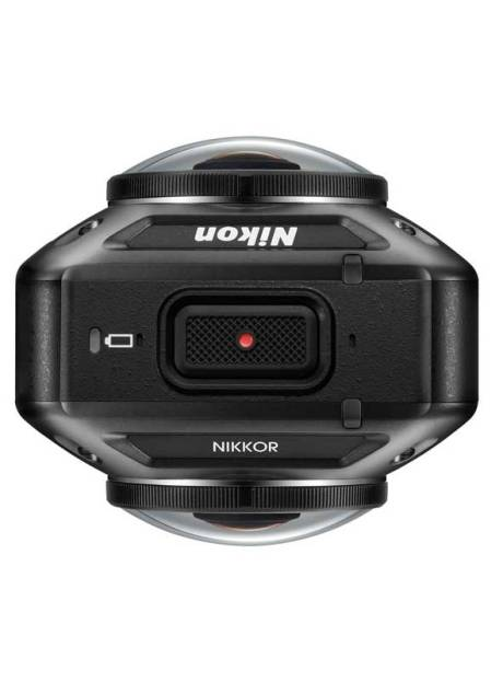 Ini Dia Nikon KeyMission 360, Action Camera Tahan Air Resolusi 4K Rekam Foto Dan Video 360 Derajat... Pesaing Gopro Nih 06 Pertamax7.com