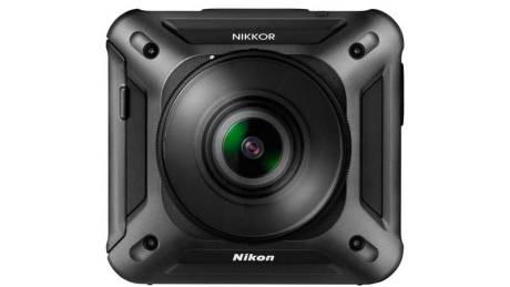 Ini Dia Nikon KeyMission 360, Action Camera Tahan Air Resolusi 4K Rekam Foto Dan Video 360 Derajat... Pesaing Gopro Nih 07 Pertamax7.com