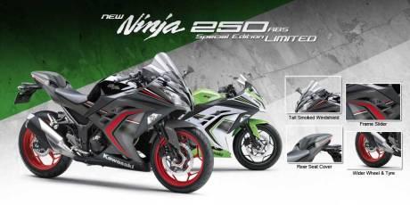 Kawasaki-Luncurkan-Ninja-250FI-Special-Edition-Limited-pakai-Ban-belakang-Battlax-S20-Radial-Lebar-150-dan-beragam-aksesoris-pertamax7.com-