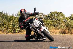 Kenalan dengan Benelli TNT 25 di India, Mesin 1 Cylinder Suaranya tak merdu lagi 06 Pertamax7.com