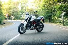 Kenalan dengan Benelli TNT 25 di India, Mesin 1 Cylinder Suaranya tak merdu lagi 11 Pertamax7.com