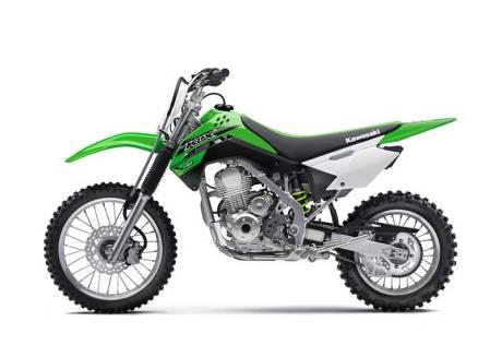 Kenalan Dengan Kawasaki KLX 140, Motor Khusus Offroad Seharga Rp.43 jutaan Mirip KLX 150 01 Pertamax7.com