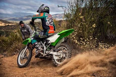 Kenalan Dengan Kawasaki KLX 140, Motor Khusus Offroad Seharga Rp.43 jutaan Mirip KLX 150 02 Pertamax7.com