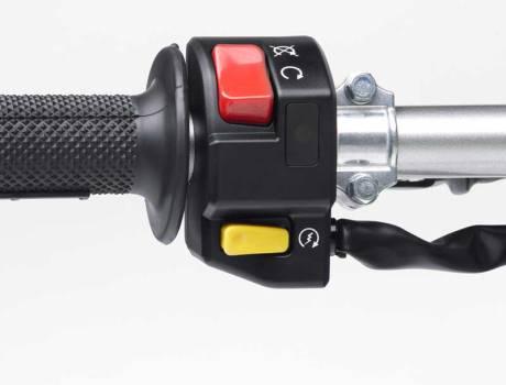 Kenalan Dengan Kawasaki KLX 140, Motor Khusus Offroad Seharga Rp.43 jutaan Mirip KLX 150 05 Pertamax7.com