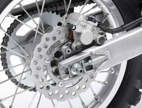 Kenalan Dengan Kawasaki KLX 140, Motor Khusus Offroad Seharga Rp.43 jutaan Mirip KLX 150 10 Pertamax7.com
