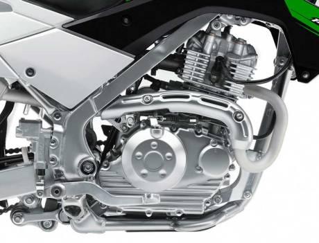 Kenalan Dengan Kawasaki KLX 140, Motor Khusus Offroad Seharga Rp.43 jutaan Mirip KLX 150 15 Pertamax7.com
