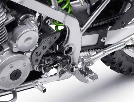 Kenalan Dengan Kawasaki KLX 140, Motor Khusus Offroad Seharga Rp.43 jutaan Mirip KLX 150 19 Pertamax7.com