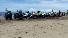 Liputan Foto di Pantai 2 pertamax7.com