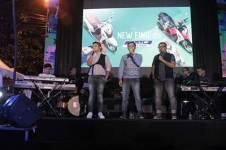 Liputan Kahitna Band di private concert FINOmenal festival launching New Fino 125 Blue Core (1) pertamax7.com