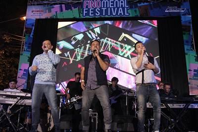 Liputan Kahitna Band di private concert FINOmenal festival launching New Fino 125 Blue Core (8) pertamax7.com