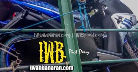 Mantabh... Distribusi Yamaha Aerox 125 Sudah Dimulai, Sesuai Harapan Fans Yamaha Kah 01 Pertamax7.com